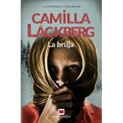 La bruja (Camilla Läckberg)...