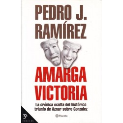 Amarga victoria: la crónica...