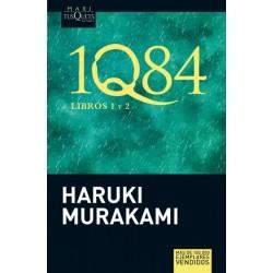 1Q84 (Libros 1 y 2) (Haruki...