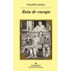 Ruta de escape (Phillipe...