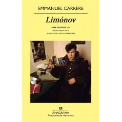 Limonov (Emmanuel Carrere)...