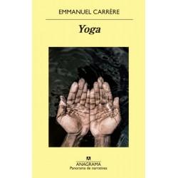 Yoga (Emmanuel Carrere)...