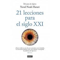 21 lecciones para el siglo...