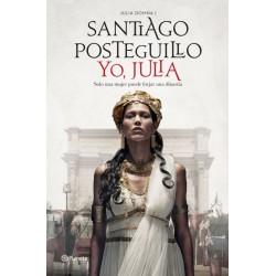 Yo, Julia (Santiago...