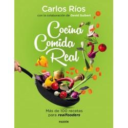 Cocina comida real (Carlos...