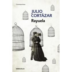 Rayuela (Julio Cortázar)...
