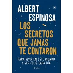 Los secretos que jamás te...