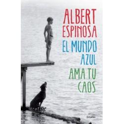 El mundo azul (Albert...