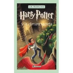 Harry Potter y la cámara...