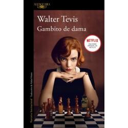 Gambito de dama (Walter...