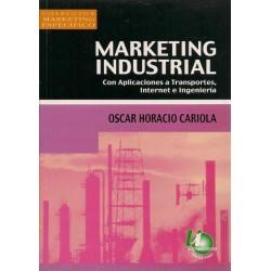 Marketing industrial (Oscar...