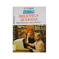 Biblioteca  moderna....