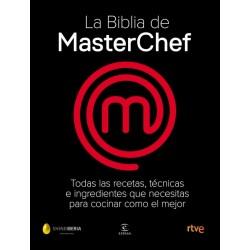 La Biblia de MasterChef...