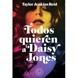 Todos quieren a Daisy Jones...