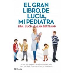 El gran libro de Lucía, mi...