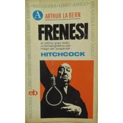 Frenesí Hitchcock (Arthur...