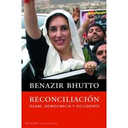 Reconciliación. Islam,...