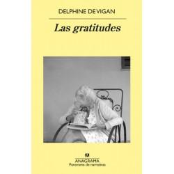 Las gratitudes (Delphine de...