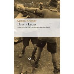 Claus y Lucas (Agota...