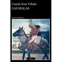 Las malas (Camila Sosa...