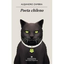Poeta chileno (Alejandro...
