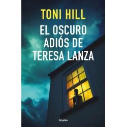 El oscuro adiós de Teresa...