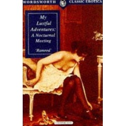 My Lustful Adventures: A...