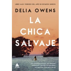 La chica salvaje (Delia...