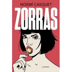 Zorras (Noemí Casquet)...
