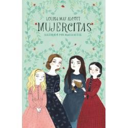 Mujercitas (Louisa May...