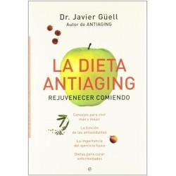 La dieta antiaging:...