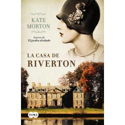 La casa de Riverton (Kate...