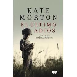 El último adiós (Kate...