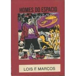 Homes do espacio (Lois F....