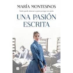 Una pasión escrita (María...