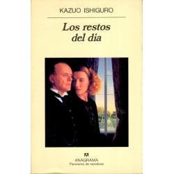 Los restos del día (Kazuo...