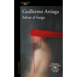 Salvar el fuego (Guillermo...