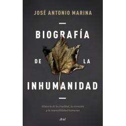 Biografía de la inhumanidad...
