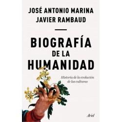 Biografía de la humanidad...