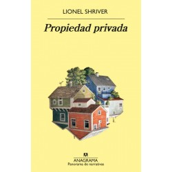 Propiedad privada (Lionel...