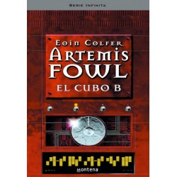 Artemis Fowl 3: El cubo B...