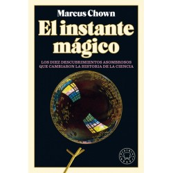 El instante mágico (Marcus...