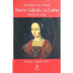Beatriz Galindo, La Latina....