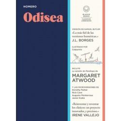 Odisea: Clásicos Liberados...