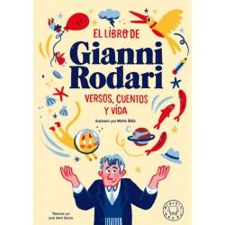 El libro de Gianni Rodari...