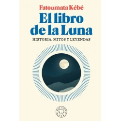 El libro de la luna...