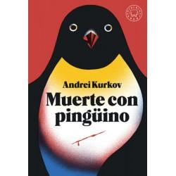 Muerte con pingüino (Andrei...