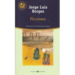 Novelas 9: Ficciones (Jorge...
