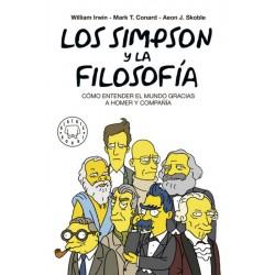 Los Simpson y la filosofía...