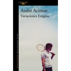 Variaciones Enigma (André...